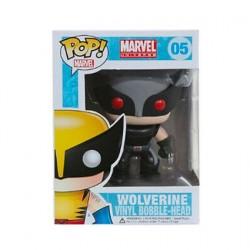 Figurine Pop! Marvel Wolverine X-Force Edition Limitée Funko Boutique en Ligne Suisse