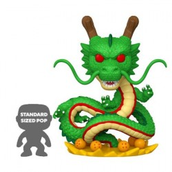 Figur Pop! 25 cm Dragon Ball Z Shenron Funko Online Shop Switzerland