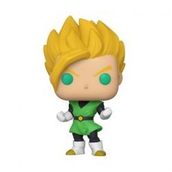 Figurine Pop! Dragon Ball Z Gohan Super Saiyan Funko Boutique en Ligne Suisse