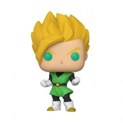 Figur Pop! Dragon Ball Z Gohan Super Saiyan Funko Online Shop Switzerland