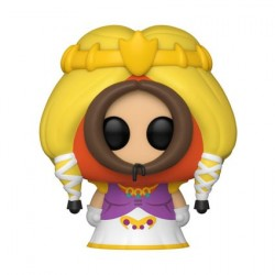 Figur Pop! South Park Princess Kenny Funko Online Shop Switzerland