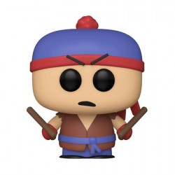 Figur Pop! South Park Shadow Hachi Stan Funko Online Shop Switzerland