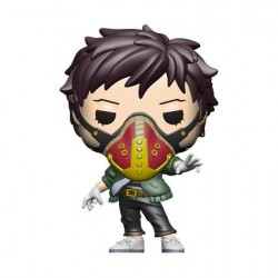 Figur Pop! My Hero Academia Kai Chisaki Overhaul Funko Online Shop Switzerland