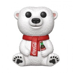 Figur Pop! Coca-Cola Polar Bear Funko Online Shop Switzerland