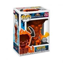 Figurine Pop! Marvel Thor Ragnarok Surtur Edition Limitée Funko Boutique en Ligne Suisse