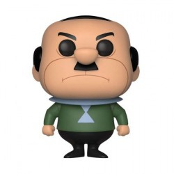 Pop! The Jetsons Mr. Spacely Limited Edition (Without sticker)