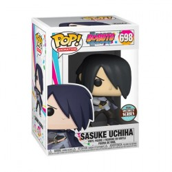 Figur Pop! Boruto Naruto Next Generations Sasuke Uchiha with Missing Arm Limited Edition Funko Online Shop Switzerland