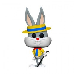 Figur Pop! Looney Tunes Bugs Bunny in Show Outfit 80th Anniversary Funko Online Shop Switzerland