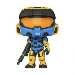 Figurine Pop! Halo Infinite Spartan Mark VII with Vakara 78 Commando Rifle Deco Funko Boutique en Ligne Suisse