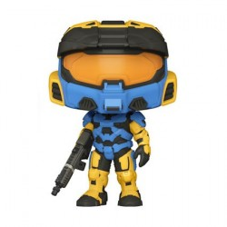 Figur Pop! Halo Infinite Spartan Mark VII with Vakara 78 Commando Rifle Deco Funko Online Shop Switzerland