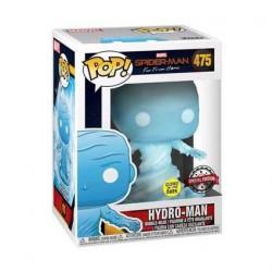 Figur Pop! Glow in the Dark Marvel Spider-Man Far From Home Hydro-Man Limited Edition Funko Online Shop Switzerland