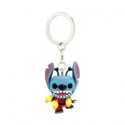 Figurine Pop! Pocket Porte Clés Stitch 626 Edition Limitée Funko Boutique en Ligne Suisse
