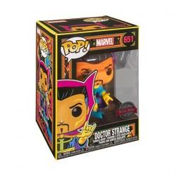 Figur Pop! Marvel Blacklight Iron Man Limited Edition Funko Online Shop Switzerland