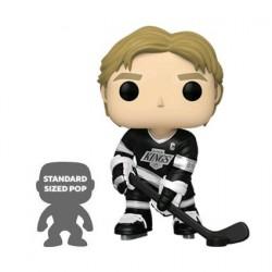 Figurine Pop! 25 cm Hockey NHL Legends Wayne Gretzky LA Kings Funko Boutique en Ligne Suisse