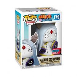 Figur Pop! NYCC 2020 Naruto Shippuden Kaguya Otsutsuki Limited Edition Funko Online Shop Switzerland