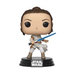 Figuren Pop! Star Wars The Rise of Skywalker Rey Funko Online Shop Schweiz