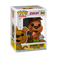 Figur Pop! Scooby Doo Scooby with Snacks Limited Edition Funko Online Shop Switzerland