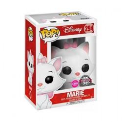 Figurine Pop! Floqué Disney Aristochats Marie Edition Limitée Funko Boutique en Ligne Suisse