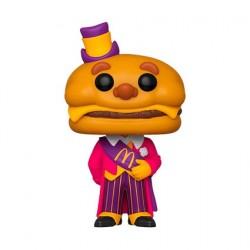 Figur Pop! McDonald's Mayor McCheese Funko Online Shop Switzerland