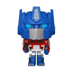 Figur Pop! Transformers Optimus Prime Funko Online Shop Switzerland