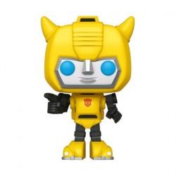 Figur Pop! Transformers Bumblebee Funko Online Shop Switzerland