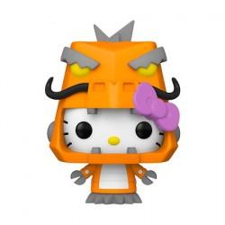 Figur Pop! Hello Kitty Mecha Kaiju Kitty Funko Online Shop Switzerland