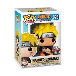 Figurine Pop! Naruto avec Nouilles Edition Limitée Funko Boutique en Ligne Suisse