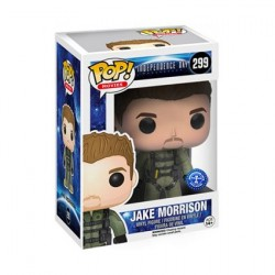 Figur Pop! Movies Independence Day Resurgence Jake Morrison Limited Edition Funko Online Shop Switzerland