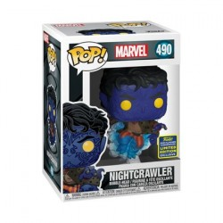 Figur Pop! SDCC 2020 Marvel X-Men Nightcrawler Limited Edition Funko Online Shop Switzerland