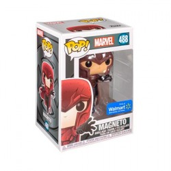 Figurine Pop! Marvel X-Men First Class Young Magneto 20th Anniversary Edition Limitée Funko Boutique en Ligne Suisse