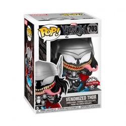 Figur Pop! Metallic Marvel Venomized Thor Limited Edition Funko Online Shop Switzerland