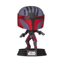 Figurine Pop! Star Wars The Mandalorian Super Commando Edition Limitée Funko Boutique en Ligne Suisse