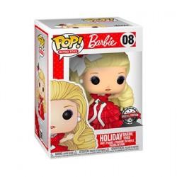 Figur Pop! Icon Barbie Holiday Limited Edition Funko Online Shop Switzerland