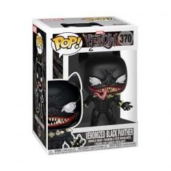 Figur Pop! Marvel Venom Venomized Black Panther Limited Edition Funko Online Shop Switzerland