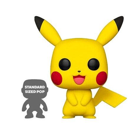 Figur Pop! 25 cm Pikachu Funko Online Shop Switzerland