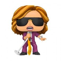 Figur Pop! Aerosmith Steven Tyler Funko Online Shop Switzerland