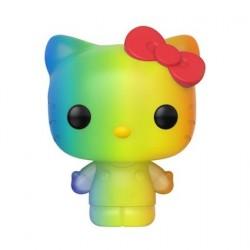 Figur Pop! Pride 2020 Hello Kitty Rainbow Funko Online Shop Switzerland