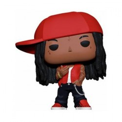 Figur Pop! Music Lil Wayne Funko Online Shop Switzerland