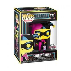 Figur Pop! Batman Harley Quinn Blacklight Limited Edition Funko Online Shop Switzerland