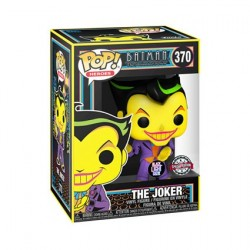 Figur Pop! Batman Joker Blacklight Limited Edition Funko Online Shop Switzerland