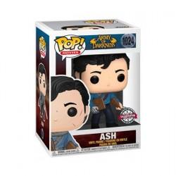 Figur Pop! Movies Army of Darkness Ash Limited Edition Funko Online Shop Switzerland