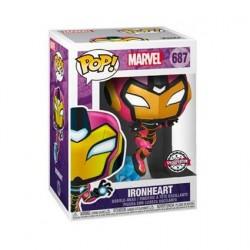 Figur Pop! Marvel Iron Man Ironheart Limited Edition Funko Online Shop Switzerland