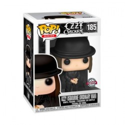 Figur Pop! Rocks Ozzy Osbourne Ordinary Man Limited Edition Funko Online Shop Switzerland