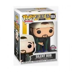 Figur Pop! Jay & Silent Bob Silent Bob Limited Edition Funko Online Shop Switzerland