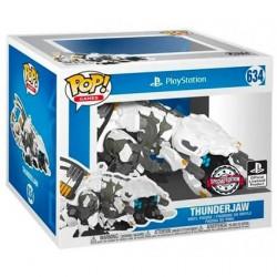 Figurine Pop! 15 cm Games Horizon Zero Dawn Thunderjaw Edition Limitée Funko Boutique en Ligne Suisse