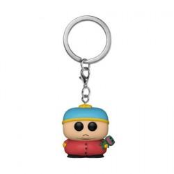 Figurine Pop! Pocket Porte Clés South Park Cartman avec Clyde Funko Boutique en Ligne Suisse