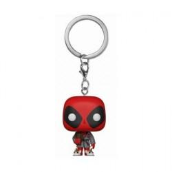 Figur Pop! Pocket Keychains Marvel Deadpool Bath Robe Limited Edition Funko Online Shop Switzerland