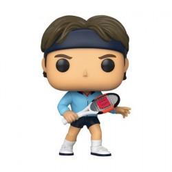 Figurine Pop! Tennis Roger Federer Funko Boutique en Ligne Suisse