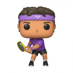 Figurine Pop! Tennis Rafael Nadal Funko Boutique en Ligne Suisse