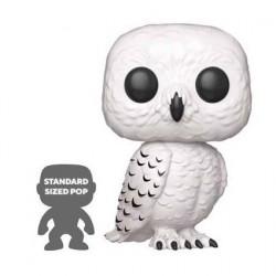 Figurine Pop! 25 cm Harry Potter Hedwig Edition Limitée Funko Boutique en Ligne Suisse